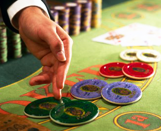casino gambling is an important issue Regarding the negative environmental impacts of casino gambling,  the possible correlation between crimes and casino gambling remains an important social issue for .